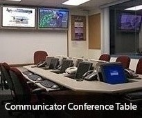 Communicator Conference Table