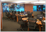 Command Center for Metro EOC