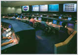Command Center for Space Operations