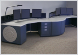 Control Room Desk Designs
