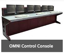 Ergonomic Control Room Furniture, Security Consoles Manufacturer