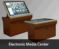 Electronic Media Center