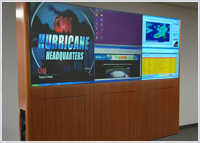 Visionmaster DLP/LED and LCD Video Wall Systems
