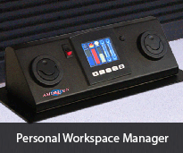 Personal Workspace Manager