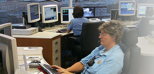 911 Dispatch Consoles